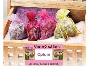 Vonný sáček opium