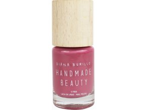 Handmade Beauty Lak na nehty 5-free (10 ml) - Almond