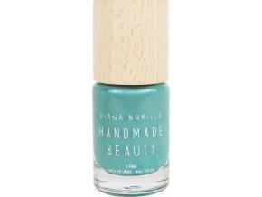 Handmade Beauty Lak na nehty 5-free (10 ml) - Shitake