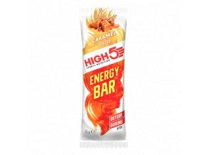 Energy Bar 55g karamel