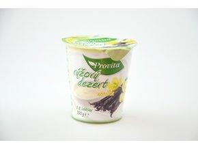 Dezert rýžový vanilka - PROVITA 150g