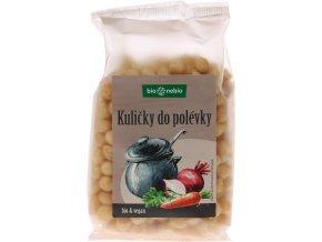 Bio kuličky do polévky bio*nebio 130 g