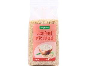 Bio rýže jasmínová natural bio*nebio 500 g