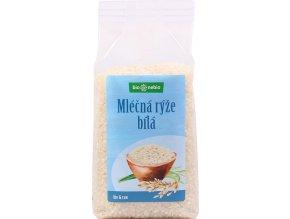 Bio rýže mléčná bílá bio*nebio 500 g
