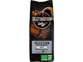 Bio káva mletá Selection 250 g