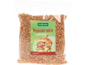 Bio sójové kousky velké RAPUNZEL 125 g