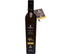 Bio extra panenský olivový olej Arbequina ECOATO 500 ml