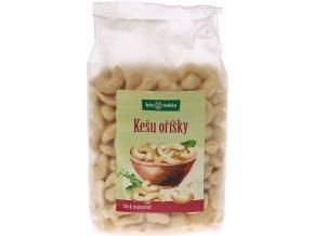 Bio kešu ořechy bio*nebio 400 g