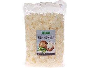 Bio kokosové plátky bio*nebio 300 g