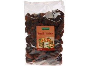 Bio sušené meruňky nesířené bio*nebio 1 kg