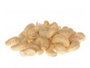 Bio kešu ořechy bio*nebio 3 kg