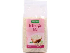 Bio rýže indica bílá bio*nebio 500 g