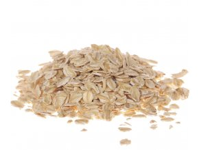 Bio ovesné vločky bezlepkové velké bio*nebio 2,5 kg