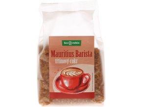 Přírodní třtinový cukr BARISTA bio*nebio 400 g