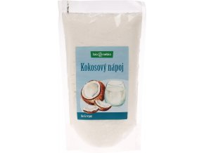 Bio kokosový nápoj sušený bio*nebio 120 g