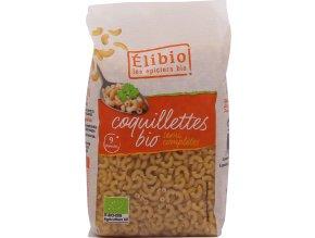 Bio kolínka polocelozrnná Elibio 500 g