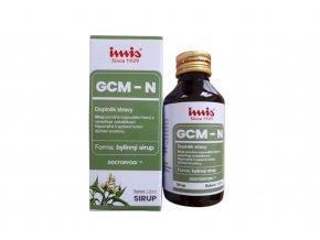 GCM-N - doplněk stravy: na kašel - Imis 100ml