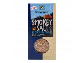 Sůl uzená 150 g SONNENTOR