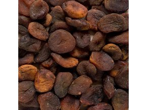 Meruňky sušené 5kg BIO COUNTRYLIFE