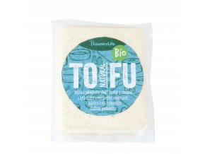 Tofu 250 g BIO COUNTRY LIFE
