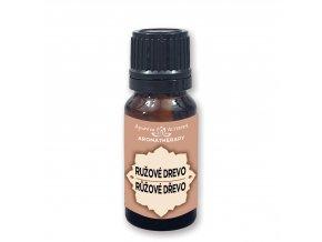 Růžové dřevo 100% esenciální olej 10 ml Altevita