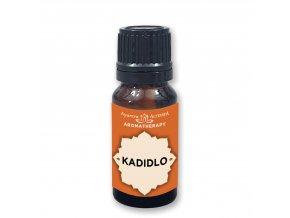 Kadidlo 100% esenciální olej 10 ml Altevita