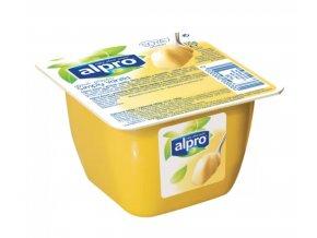 Sójový dezert vanilkový - Alpro, 125g