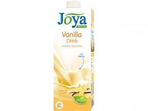 Sójový nápoj s vanilkovou příchutí 1l