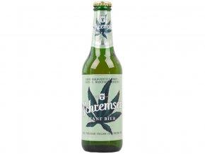Konopné pivo 0,33l