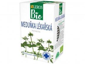 Bio Meduňka lékařská 20x1g