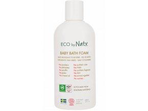 Naty Dětská pěna do koupele BIO (200 ml)