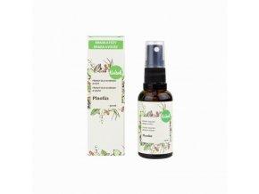 Kvitok Ošetřující olej na bradu a vousy Plnovous (30 ml)