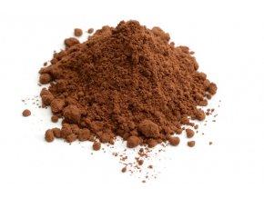 RAW Kakaový prášek se sníženým obsahem tuku 1 kg Cocowoods