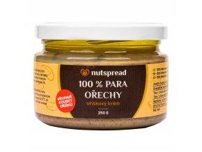 Krém z para ořechů 250 g NUTSPREAD