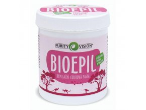 PURITY VISION BioEpil 400 g