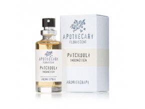 FLORASCENT Apothecary PATCHOULY 15 ml