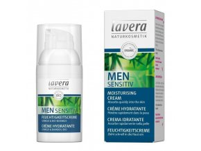 lavera Hydratační krém pro muže 30ml