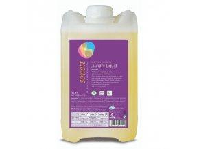 SONETT Prací gel na bílé a barevné prádlo 5 l