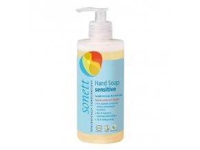 SONETT Tekuté mýdlo na ruce - Sensitive 300 ml