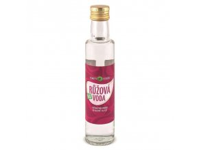 PURITY VISION Bio Růžová voda 250 ml N