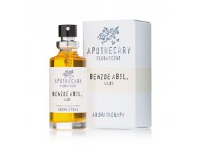 FLORASCENT Apothecary BENZOIN 15 ml