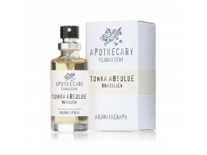 FLORASCENT Apothecary TONKA ABSOLUE 15 ml