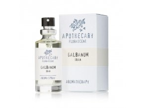 FLORASCENT Apothecary GALBANUM 15 ml