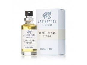 FLORASCENT Apothecary YLANG 15 ml