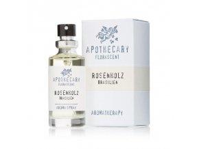 FLORASCENT Apothecary PALISANDR - ROSENHOLZ 15 ml