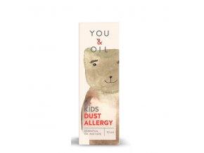 You & Oil KIDS Bioaktivní směs pro děti - Alergie (10 ml)