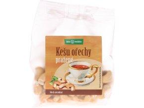 Bio kešu ořechy pražené bio*nebio 100 g