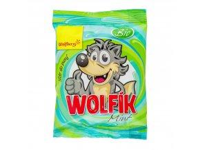 Wolfík Mint BIO 85 g Wolfberry
