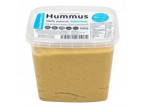 Hummus - cizrnová pomazánka original 500 g I LOVE HUMMUS