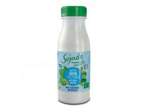 SOJADE kefír natural bez přidaného cukru 250 ml BIO